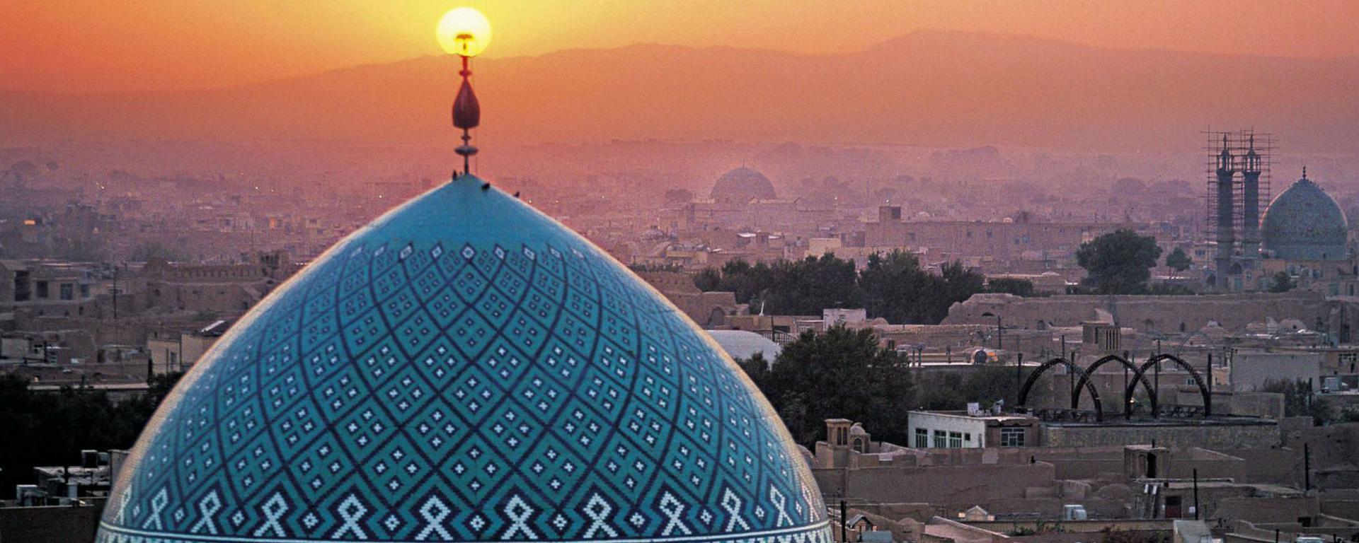 Iran, l'antica Persia