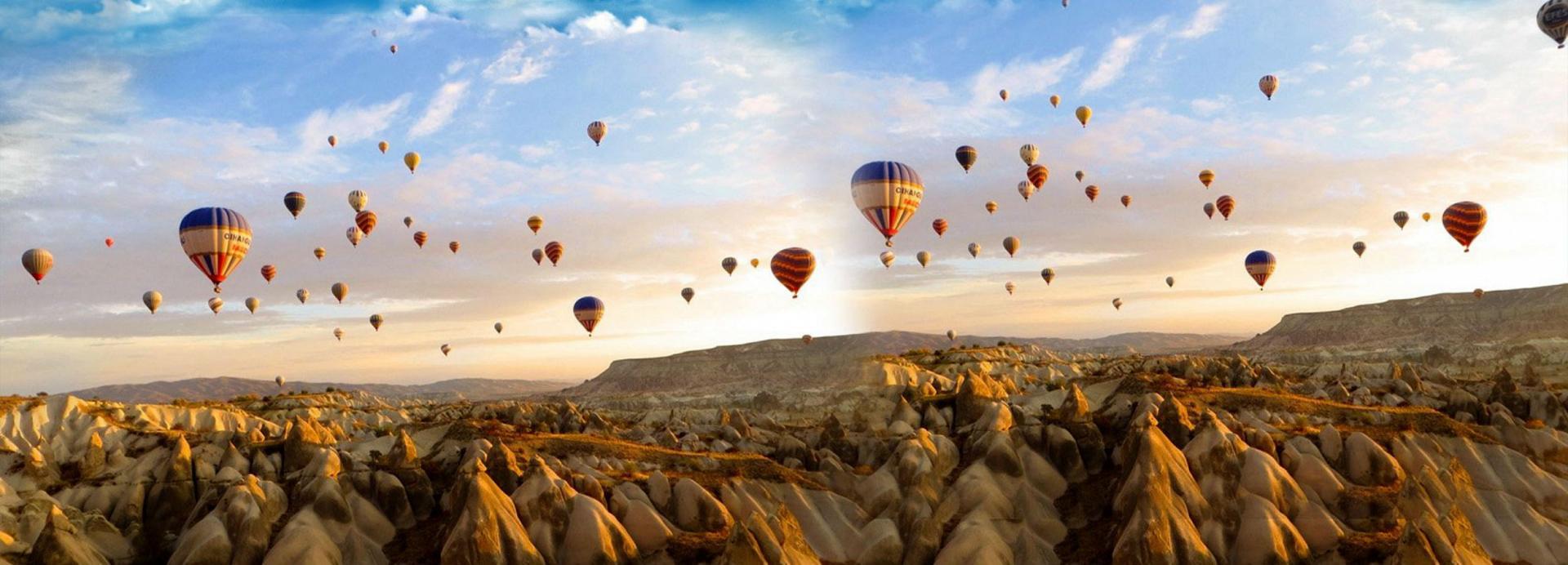 Turchia archeologica e Cappadocia