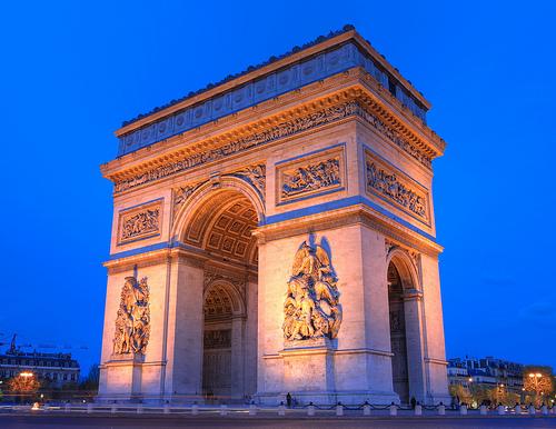 Parigi aprile 2012 (sig. Emilio)