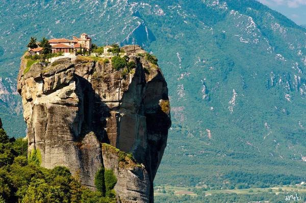 Grecia marzo 2012 (Giovanni e Francesca)