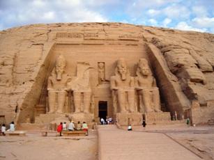 Crociera sul Nilo - maggio 2005 (Renzo Boesso)