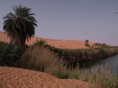Deserto di Ubari