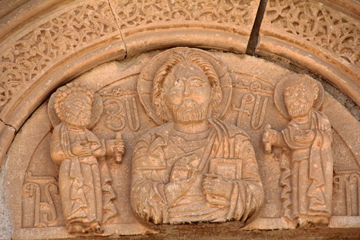 Tour dell'Armenia - giugno 2012 (sig.ra Giuliana)