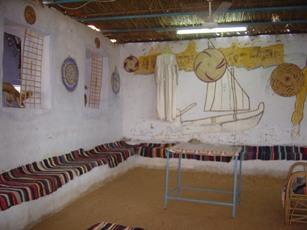 Casa Nubiana
