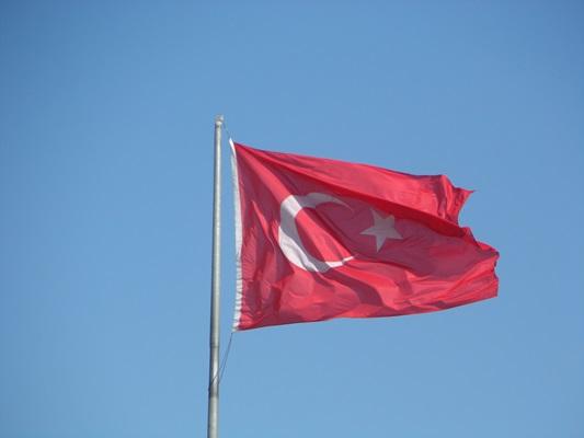 Turchia e Cappadocia - settembre 2014 (Giorgia)