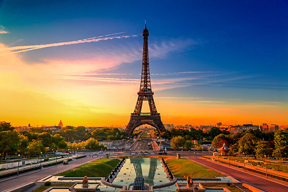 Viaggio a Parigi giugno 2011 (Giovanna e Isidoro)