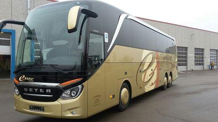 SETRA S516 HDH