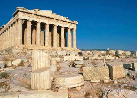 Gran Tour Grecia Classica e Bizantina