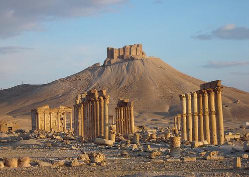Tour della Siria - febbraio 2006 (Prof. Lino Campesato)