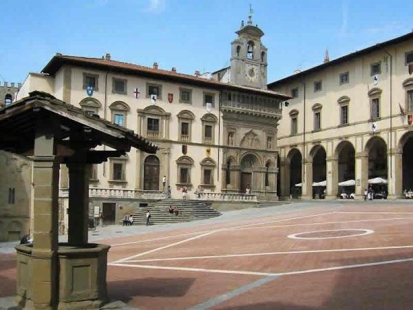 Arezzo Capodanno 2017 -   ( Angelo F. e  Riccardo B.)