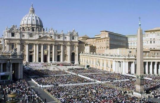 Pellegrinaggio a Roma maggio 2011 (sig.ra Emanuela)
