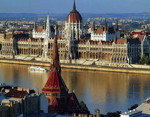Budapest e dintorni - maggio 2013 (Emanuela)
