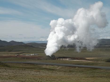 Tour dell'Islanda... tra vulcani e ghiacciai - Luglio 2010 (Alberto T.)