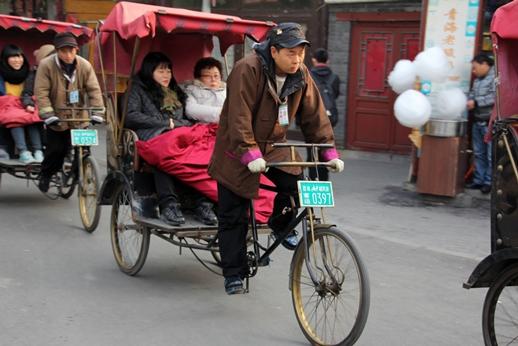 Viaggio in Cina - novembre 2011 (sig.ra Giuliana)