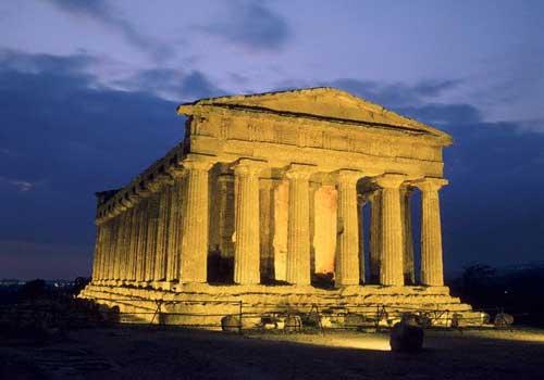 Tour Sicilia settembre 2012 (sig.ra Giuliana)