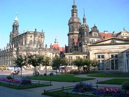 Viaggio in Germania: Berlino-Lipsia-Dresda