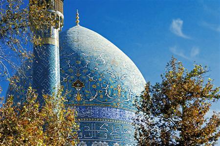 Iran, l'Antica Persia 4/14 marzo 2017 (prof. Lino Campesato)