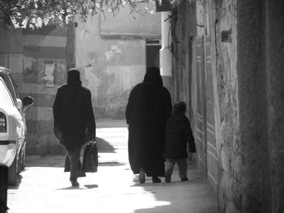 Week end d'autore a Damasco