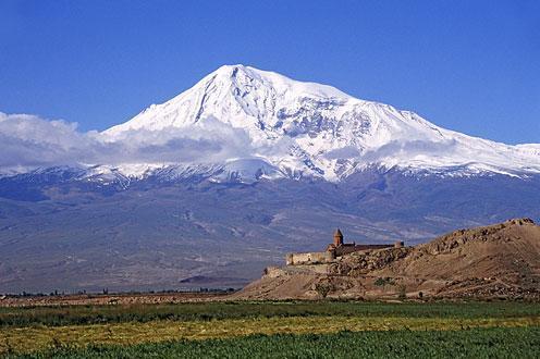 Armenia - luglio 2012 (Sig. Ernesto)