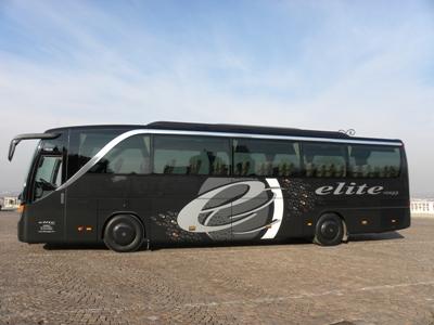 SETRA S 415 HD