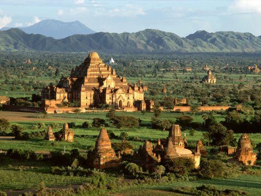 Birmania - Myanmar febbraio 2012 (sig. Piergiorgio)