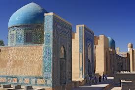 Uzbekistan - ottobre 2013 (sig.ra Maria)