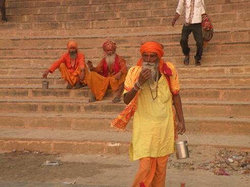 Viaggio in India - ottobre 2011 (Fam. Faccio)