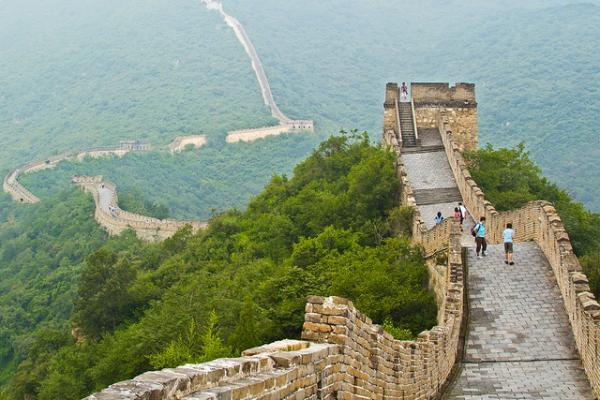 Tour della Cina ottobre 2010 (sig. Lorenzo)